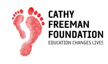 Cathy Freeman Foundation