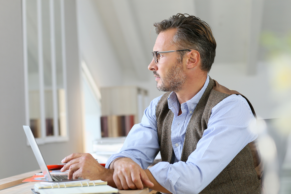 Businessman unsure if he is underpaying his employees