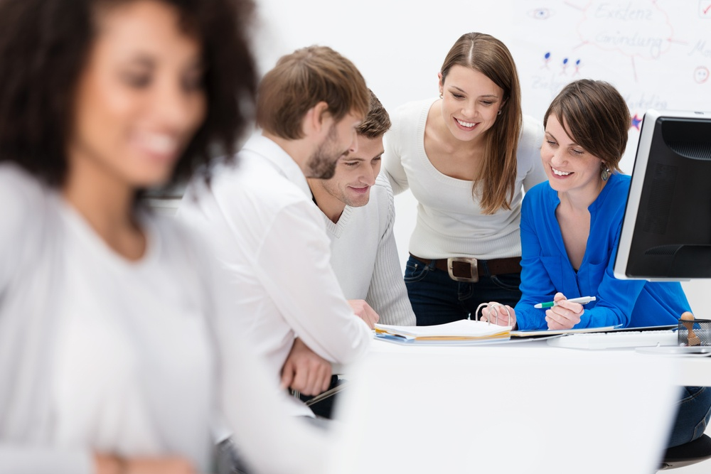 Creating a Positive & Productive Workplace Culture