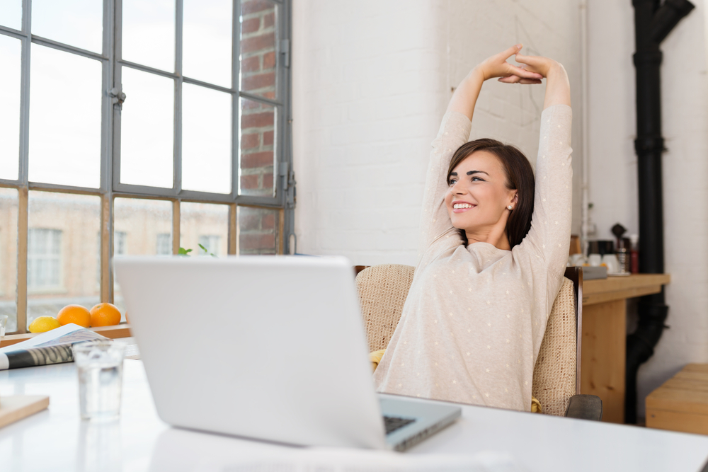 9 Ways To Maintain Employee Wellbeing While in Lockdown