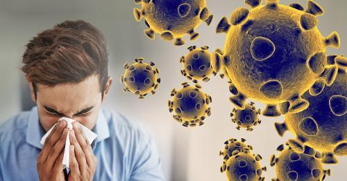 Coronavirus: Action for Employers